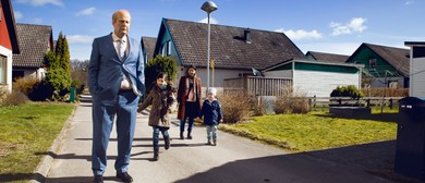 Timaru Film Society: A Man Called Ove