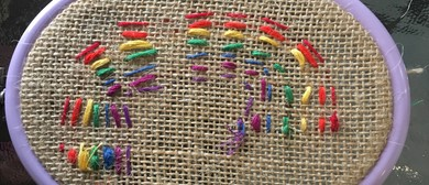 Kids Sewing Club School Holiday Programme