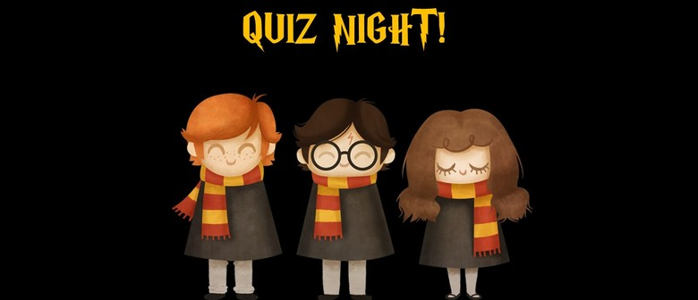 Harry Potter Quiz Night