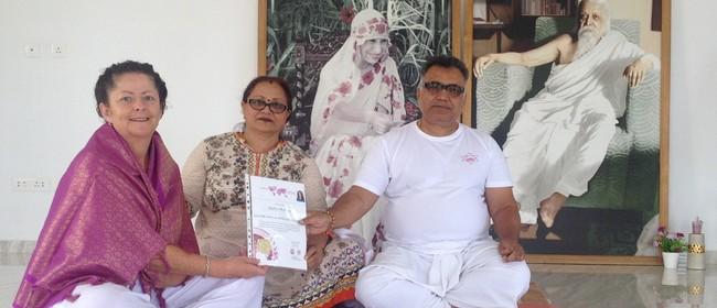 Transformational Yoga & Meditation