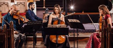 Villani Piano Quartet - House Concert