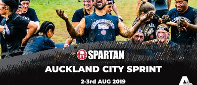 Spartan Auckland City Sprint