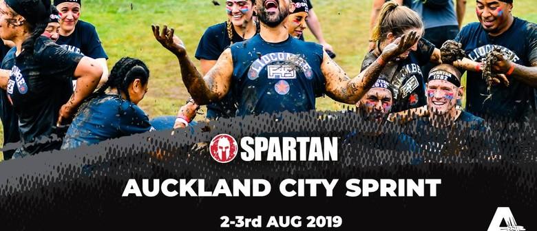 Spartan Auckland City Sprint