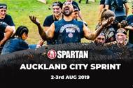 Image for event: Spartan Auckland City Sprint