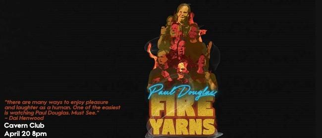Fire Yarns