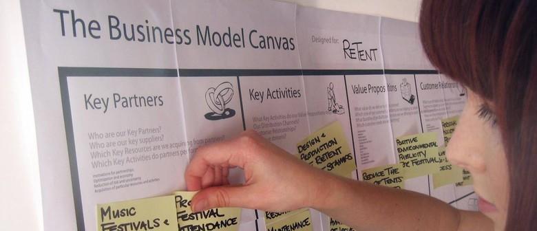 Business Model Canvas Workshop: SOLD OUT