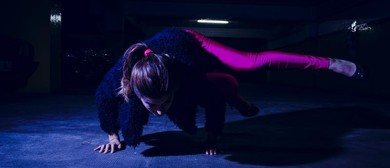 NZ Dance Week 2019: Dunedin Dance Tasters