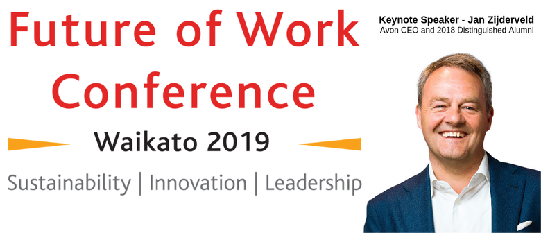 2019 Future of Work Conference