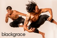 Image for event: Black Grace: 20for20