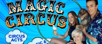 The Magic Circus