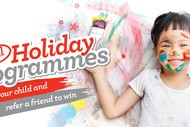 Image for event: School Holiday Fun