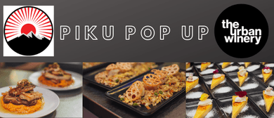 Piku Pop-Up Diner
