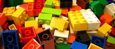 April Holiday Programme Lego Session