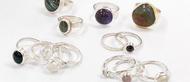 Tuesday Evening Jewellery Class