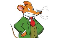 Image for event: April Holiday Programme Nibbles with Geronimo Stilton