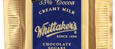 Whittakers Easter Chocolate Hunt