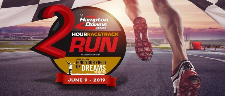 2-Hour Race Track Run