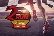 Image for event: 2-Hour Race Track Run