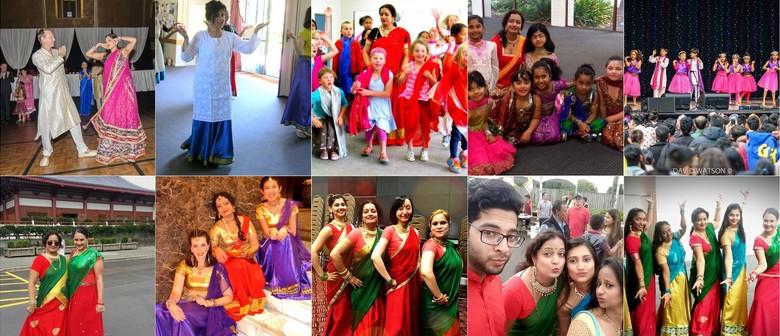 Bollywood Fun Fitness Beginner's