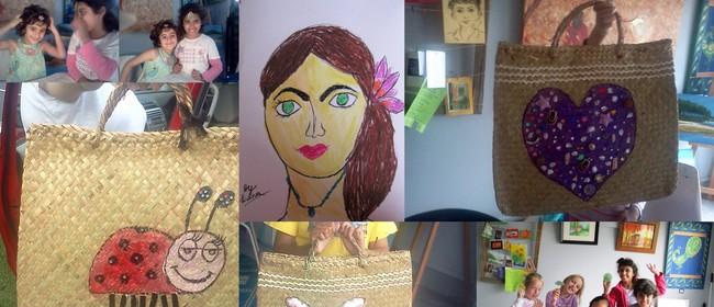 Kids Art and Craft Classes