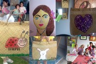 Image for event: Kids Art and Craft Classes