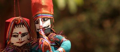 Light Vs Dark: The Adventures of Rama