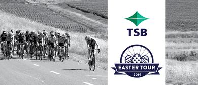 TSB Easter Tour