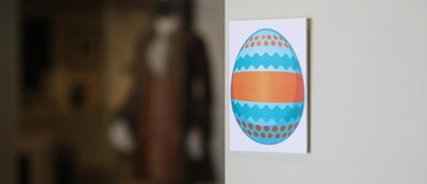 Museum Easter Hunt
