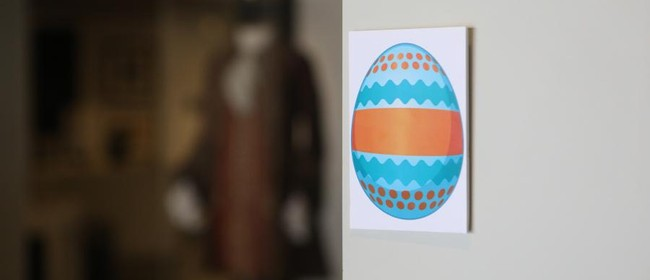 Museum Easter Hunt