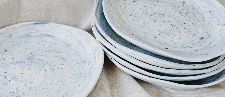 Dinner Plates In A Day