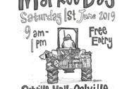 Image for event: Colville Market Day