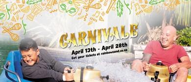 Easter Carnivale