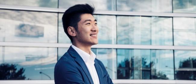 Tony Chen Lin - Pianist