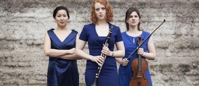 Jacquin Trio