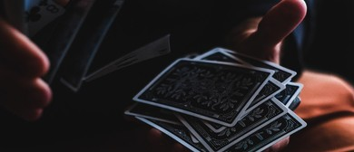 Tarot Reading Sesssion