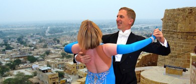 Beginner Ballroom & Latin Dance Class Lessons