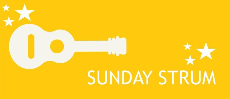 Sunday Strum 2019