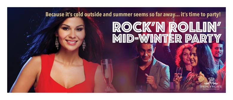 Rock'n Rollin' Mid-Winter Party