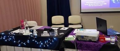 Psychic Development Workshop Level 1