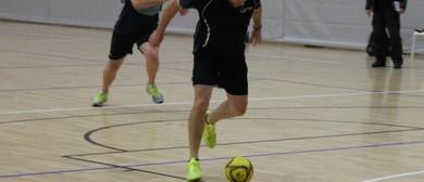 Indoor Football 5 Aside