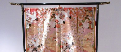 City Treasures from Japan; An Exhibition of Napier Treasures