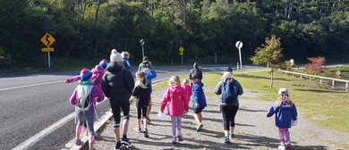 Scavenger Hunts April School Holidays