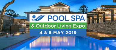 Pool, Spa & Outdoor Living Expo New Zealand