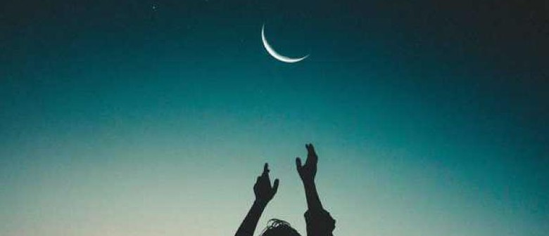 Shift and Shine with the New Moon: Yoga, Ease, Intentions
