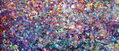 Abstract Art With David Reid
