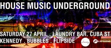 Housework: House Music Underground