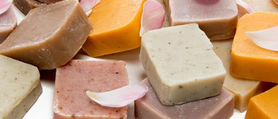 Workshop: Advanced Soap Making