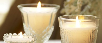 Workshop: Soy Candle Making