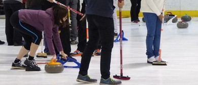 Come and Try Curling