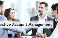 Effective Account Management Workshop